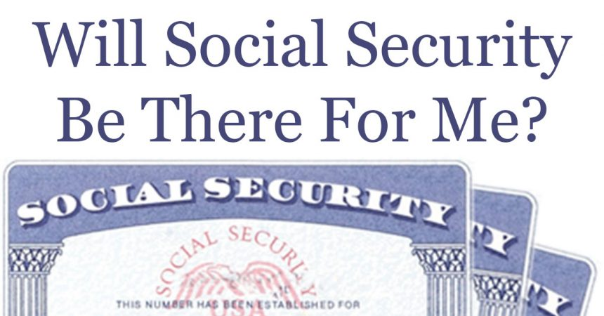 Social Security Be The For Me