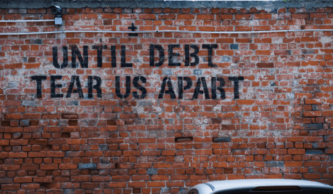 How to Eliminate Debt