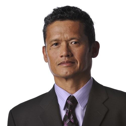 Byron Acohido,