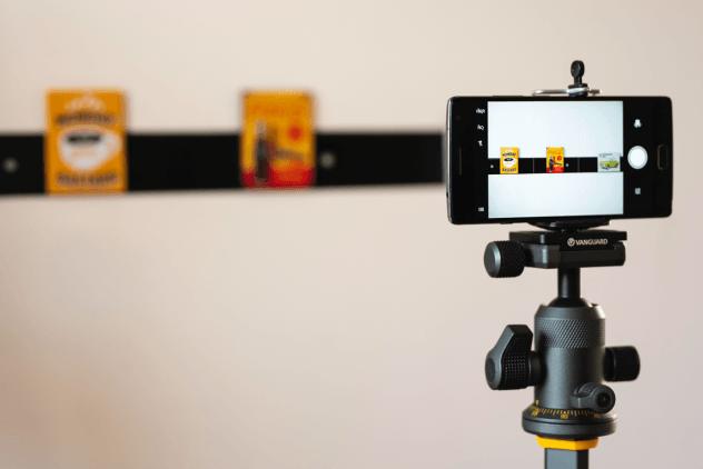 Protect Webcam