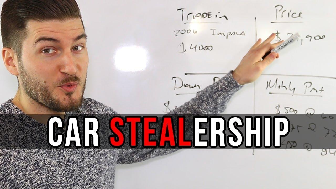 Car Stealership