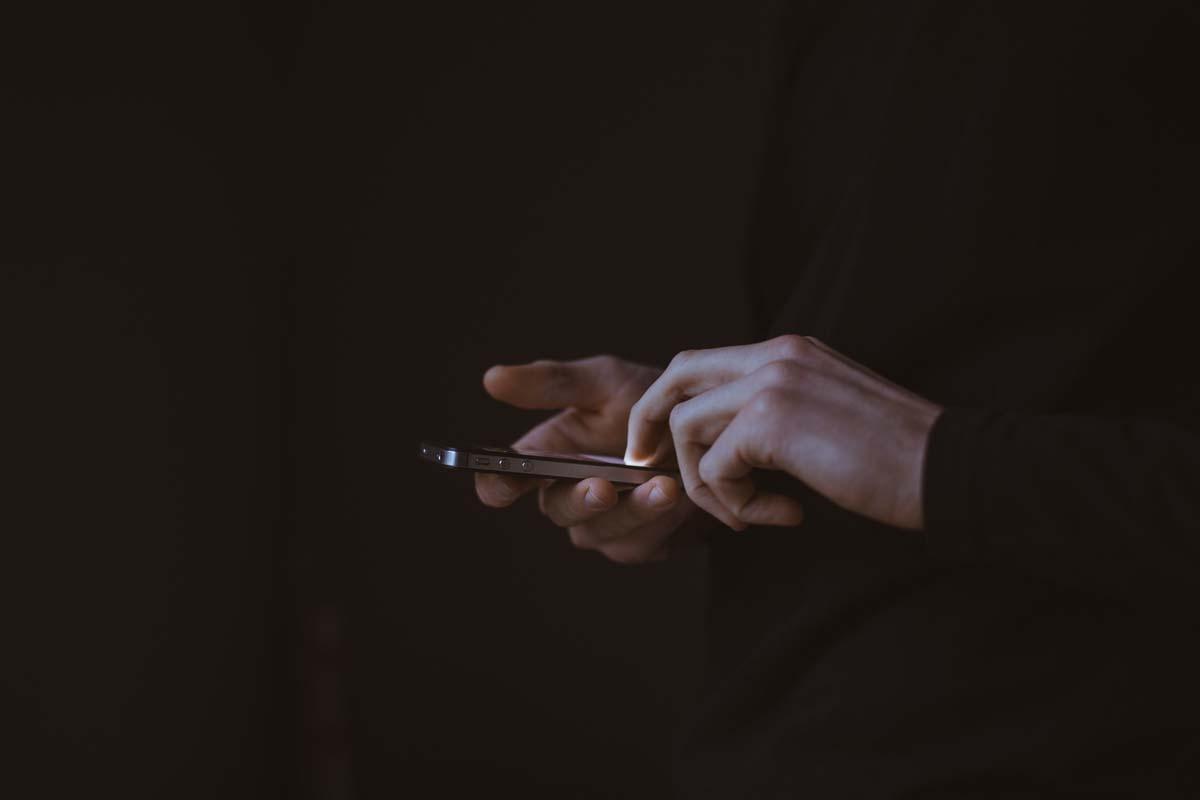 Cell Phone Fraud