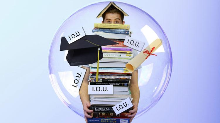 Effortlessly Get Rid Of Student Loans