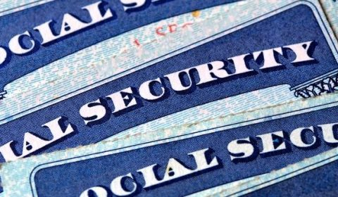 Social Security Number Scam