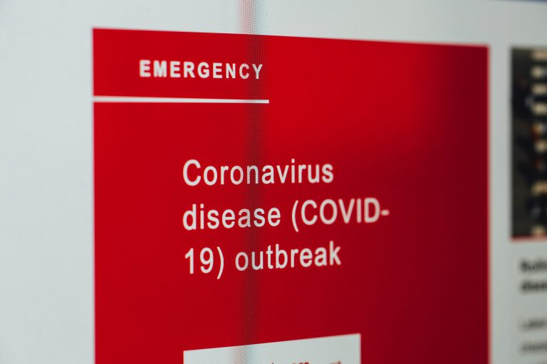 Emergency Fund and COVID-19