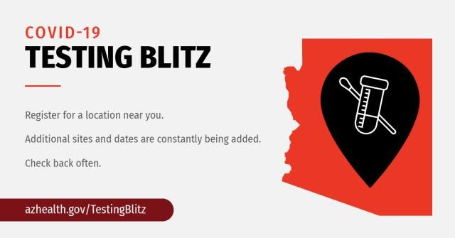 testing blitz
