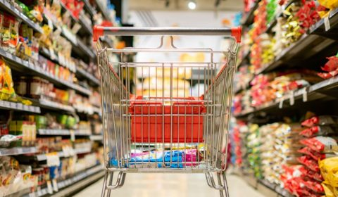 Grocery and Restaurant Food Prices are Increasing