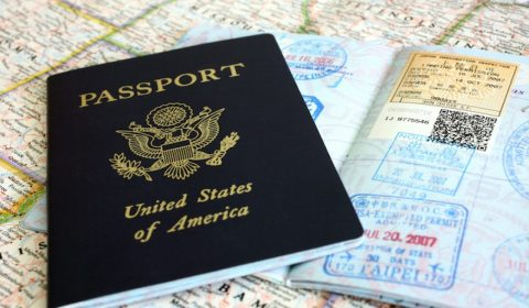 Need a Passport? You May Have to Wait 18 Weeks