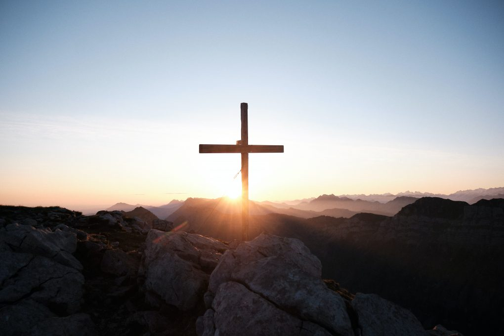 A prayer for guidance